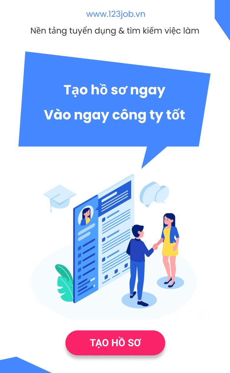 Tạo CV online